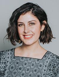 Sarah Hamui