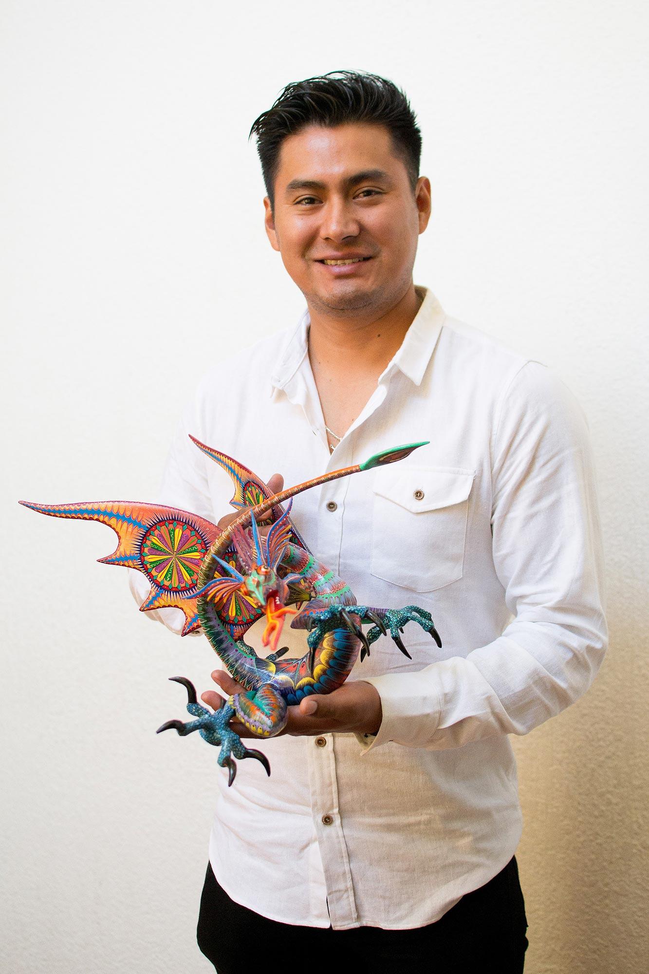 Claudio Ojeda