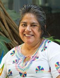 Teresita Gonzalez