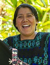 Rosalina Arias