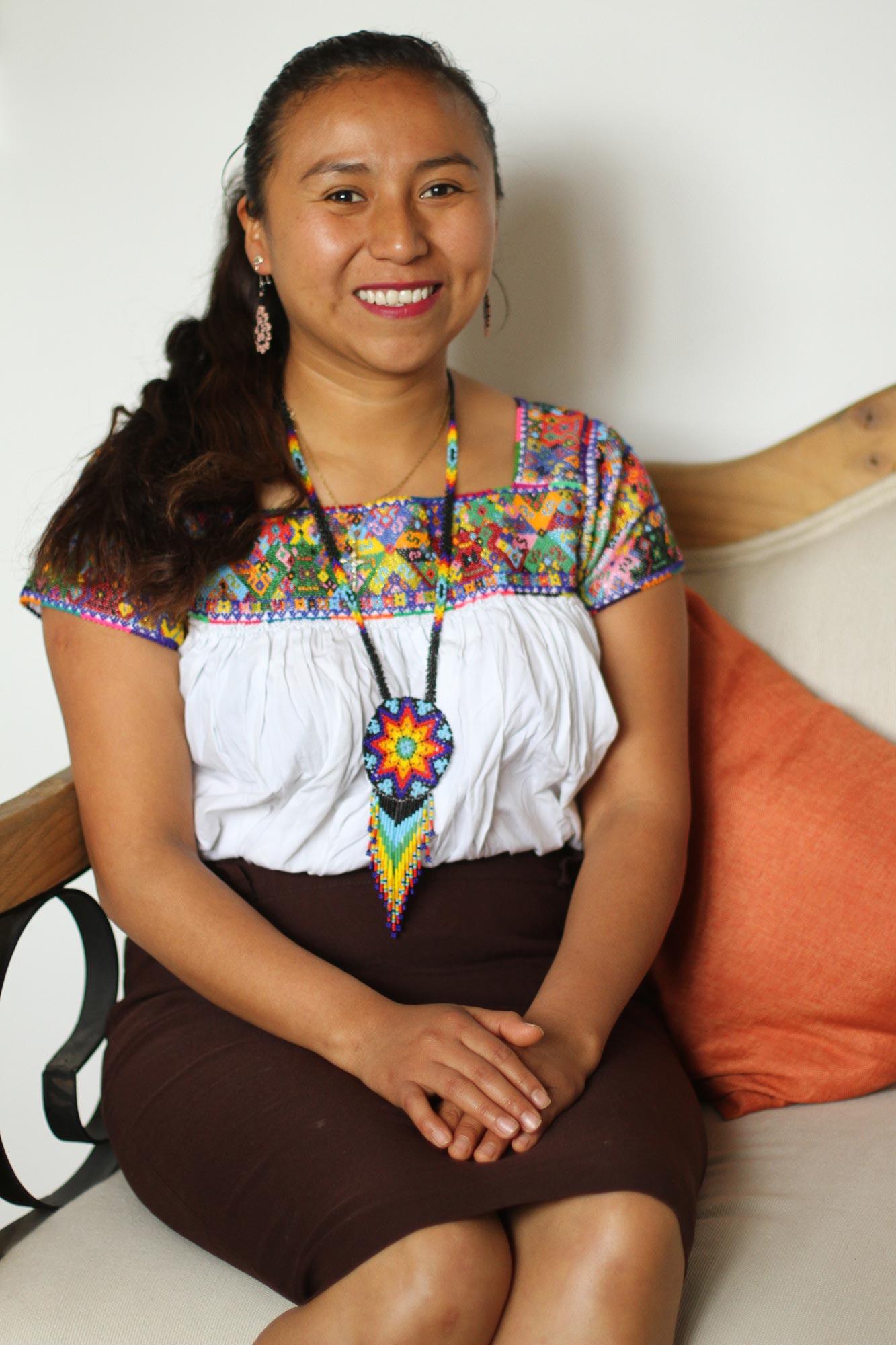 Adriana Trejo