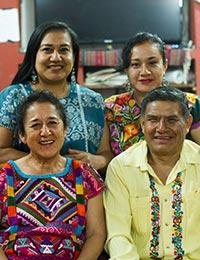 Olden Beauty Family Workshop