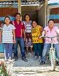 Toribio Diaz Family