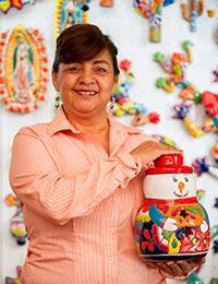 Juana Ponce