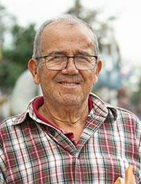 Juan Murguia