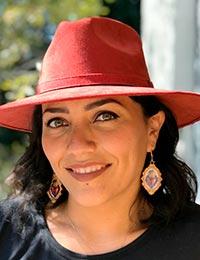 Ana Luisa Zavala