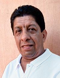 Julio Juarez