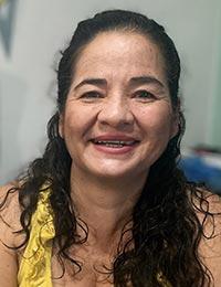 Maria Cristina Martinez