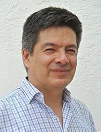 Benjamin Barrera