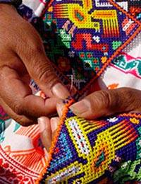 Huichol Center for Cultural Survival and Tradition
