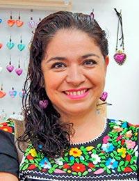 Edith Orozco