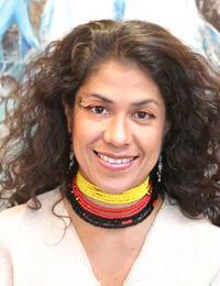 Maria Deras
