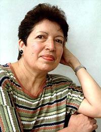 Georgina Cabrera