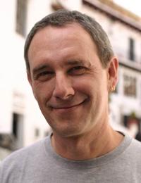 Guillermo Arregui