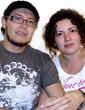 Carlos and Cynthia Rendon