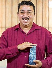 Checuan Hernandez