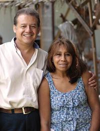 Macrina and Manuel