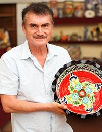 Pedro Alba