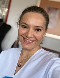 Mariana Barranco