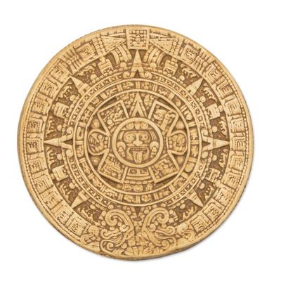 Mexico Archaeological Ceramic Placque