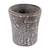 Ceramic vase, 'Maya Commemoration' - Ceramic vase (image 2b) thumbail