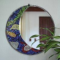 Mirror, 'Fiesta Moon' - Mirror