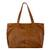 Leather shoulder bag, 'Capacious in Chestnut Brown' - Roomy Chestnut Brown Artisan Crafted Leather Shoulder Bag (image 2c) thumbail
