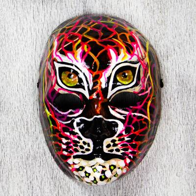 Paper Mache Mask Decorating Ideas Art Therapy