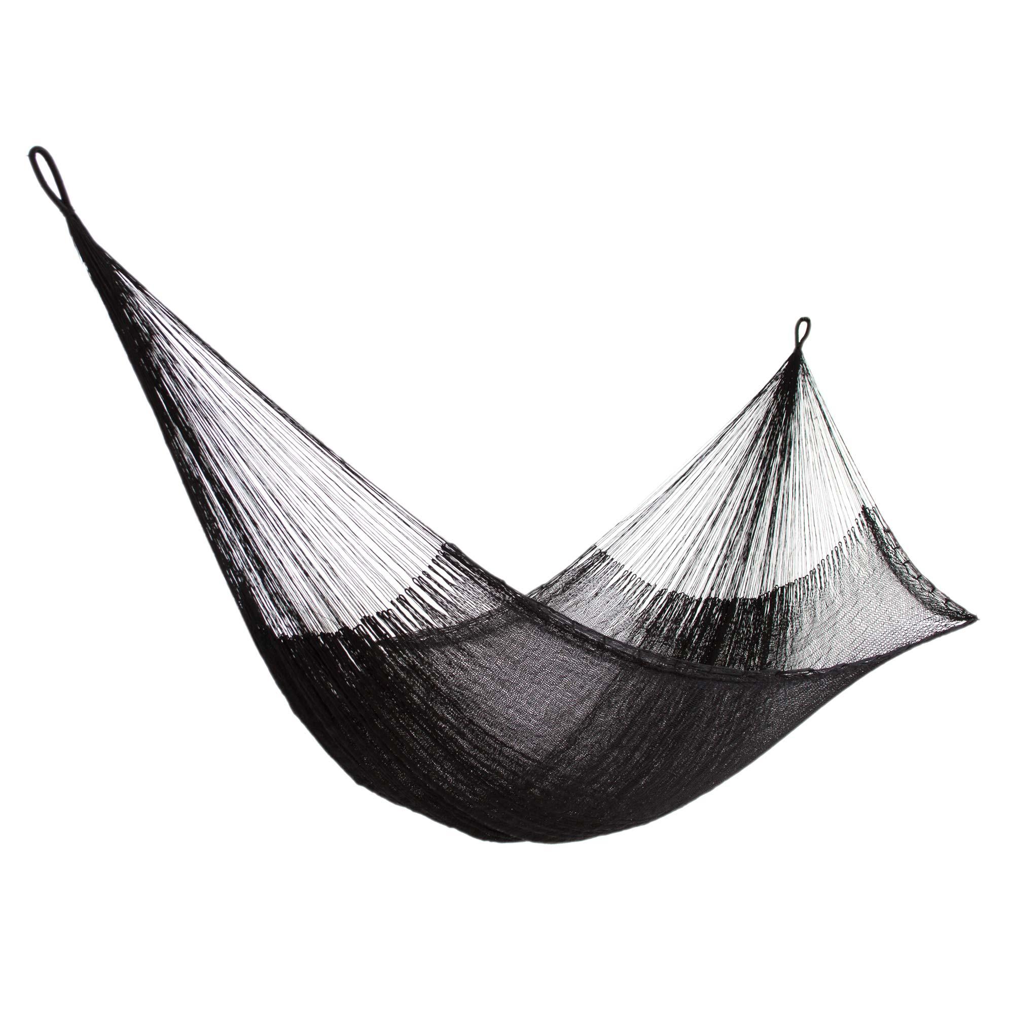duracord rope large woven hammock garnet product xx portable hulaki
