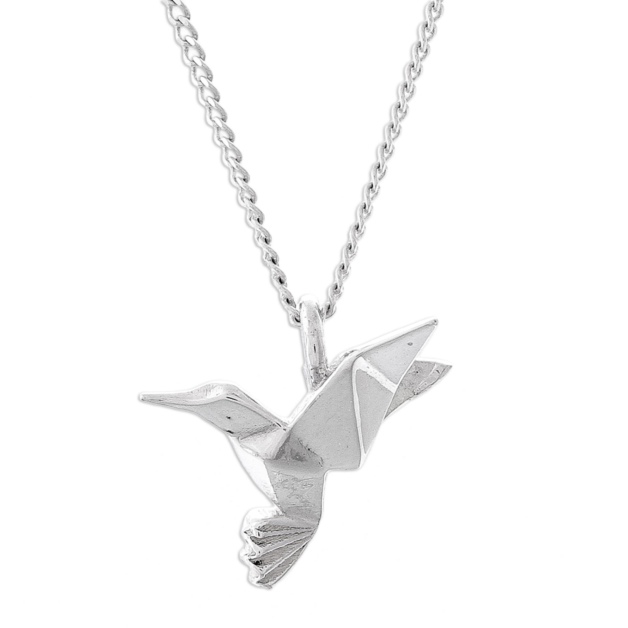 Origami Hummingbird (Christopher Randall) Tutorial - YouTube   2000x2000
