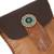 Leather sling, 'Bohemian Spice' - Bohemian Leather Sling in Spice from Mexico (image 2c) thumbail