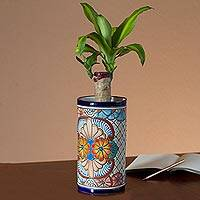 Featured review for Ceramic vase, Garden Gift