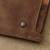 Leather wallet, 'Mahogany Style' - Handmade Leather Wallet in Mahogany from Mexico (image 2c) thumbail