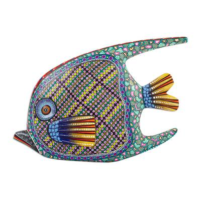 Fish Gifts And Decor Artisan Crafted