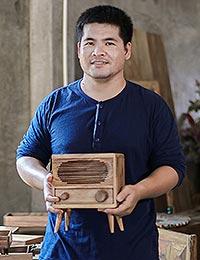 Arnon Thongkaew