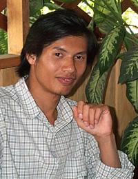 Phattharaphon Thaphan