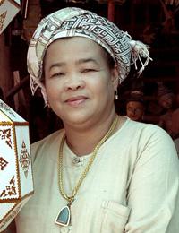 Fongkham Lahpinta