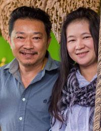 Kittiwannakul Family