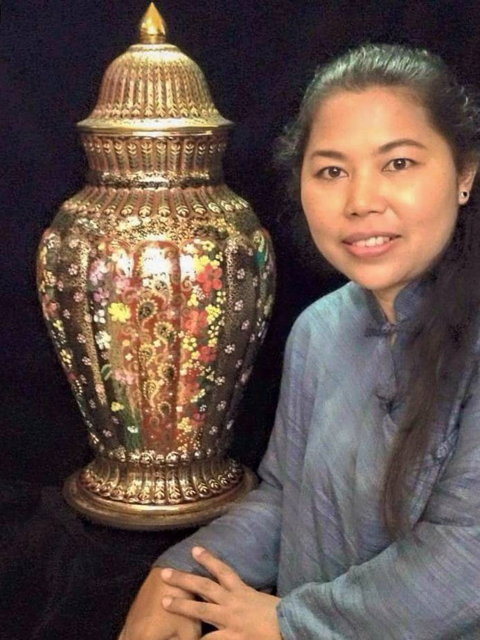 Panida Tamjun