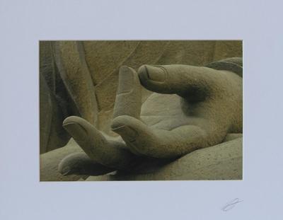 Buddha Photography Print