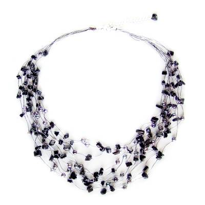 Pearl Necklace from Thailand