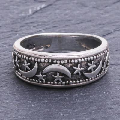 latest silver ring design requirements