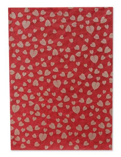 Saa wrapping paper (Set of 4)