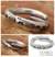 Men's silver wrap ring, 'Karen Mystique' - Men's Silver Wrap Ring from Thailand thumbail