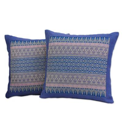 Cushion Covers from Thailand (Pair)