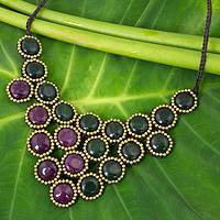 Statement Necklaces At Novica