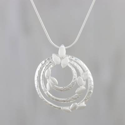 online necklace cyprus rings necklaces with silver jewellery shop azure chic zirconia sterling eshop