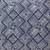 Batik cotton pillow sham, 'Exotic Geometry' - Geometric Batik Cotton Pillow Sham in Indigo from Thailand (image 2e) thumbail