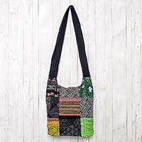 20aac6a47543 TOTE HANDBAG - Unique tote handbags at NOVICA
