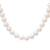 Cultured pearl beaded necklace, 'Fantastic Glow' - Cultured Pearl Beaded Necklace from Thailand thumbail